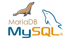 mariadb-mysql-logo